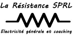 La Resistance sprl - Electricité générale